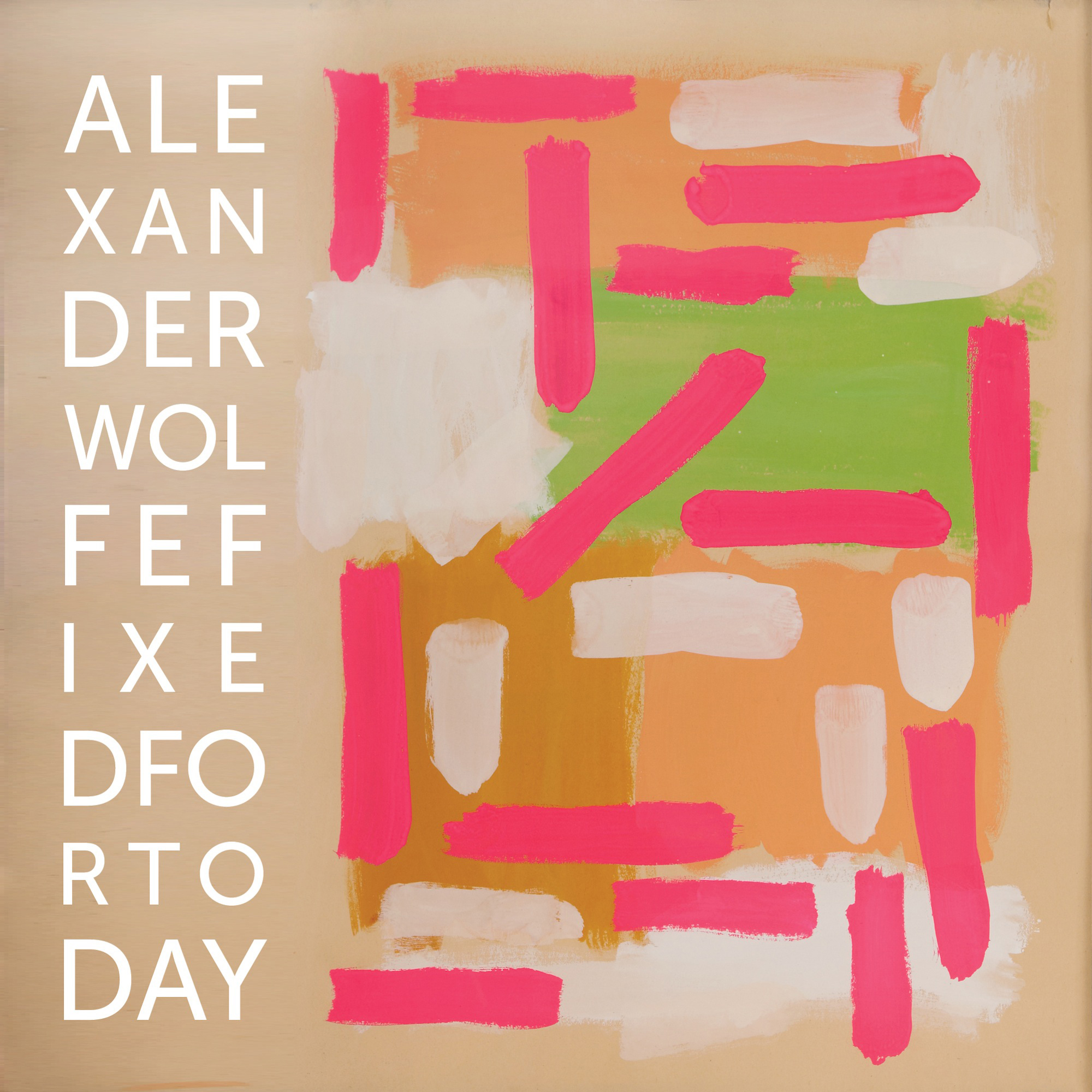 Alex Single Cover FINAL