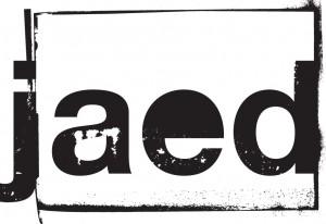 Jaed logo