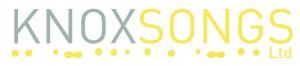 knoxsongs new logo
